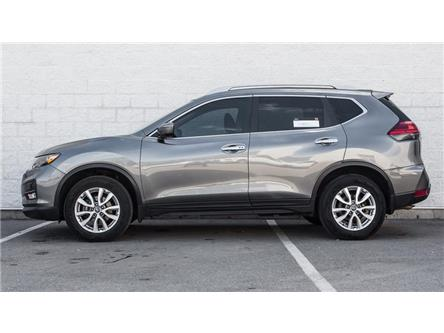 2017 Nissan Rogue SV (Stk: U12168A) in Markham - Image 2 of 16