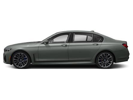 2020 BMW 750i xDrive (Stk: N38379) in Markham - Image 2 of 9