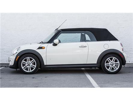 2014 MINI Convertible Cooper (Stk: M5491A) in Markham - Image 2 of 14