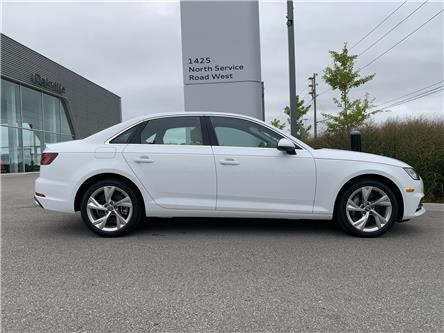 2019 Audi A4 45 Progressiv (Stk: 51076) in Oakville - Image 2 of 20