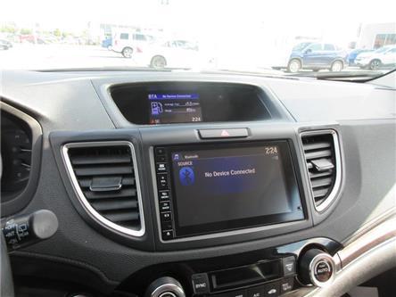 2015 Honda CR-V EX-L (Stk: U1097) in Ottawa - Image 2 of 21