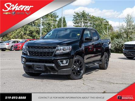 2020 Chevrolet Colorado LT (Stk: 200240) in Kitchener - Image 1 of 11