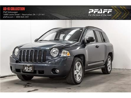 2007 Jeep Compass Sport/North (Stk: V3710A) in Newmarket - Image 1 of 20