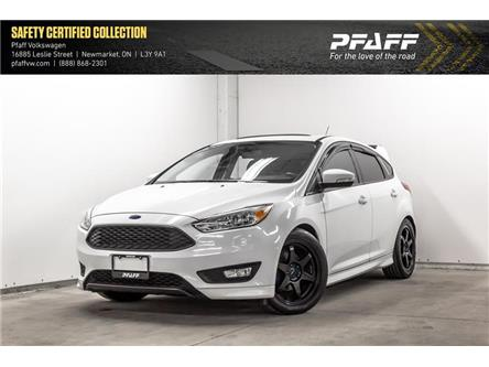 2015 Ford Focus SE (Stk: V4361AA) in Newmarket - Image 1 of 22