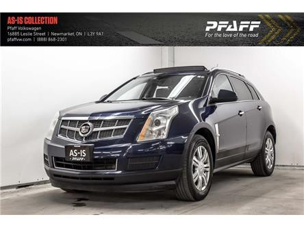 2011 Cadillac SRX Luxury Collection (Stk: V4403A) in Newmarket - Image 1 of 22
