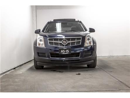 2011 Cadillac SRX Luxury Collection (Stk: V4403A) in Newmarket - Image 2 of 22