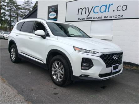 2019 Hyundai Santa Fe ESSENTIAL (Stk: 191542) in Kingston - Image 1 of 19