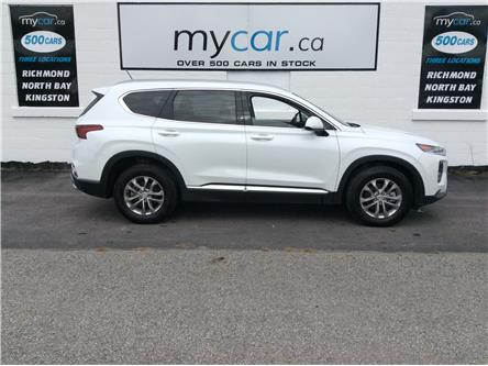 2019 Hyundai Santa Fe ESSENTIAL (Stk: 191542) in Kingston - Image 2 of 19