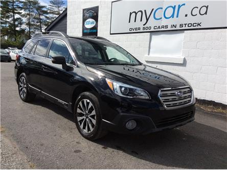 2017 Subaru Outback 3.6R Limited (Stk: 191449) in Richmond - Image 1 of 20