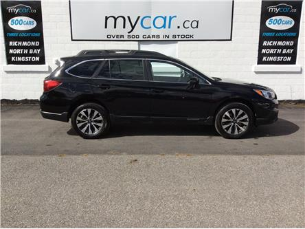 2017 Subaru Outback 3.6R Limited (Stk: 191449) in Richmond - Image 2 of 20