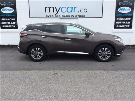 2015 Nissan Murano SL (Stk: 191460) in North Bay - Image 2 of 21