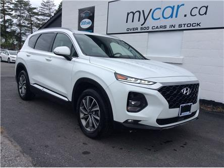 2019 Hyundai Santa Fe Preferred 2.4 (Stk: 191539) in Richmond - Image 1 of 20
