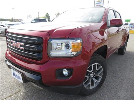 2019 GMC Canyon All Terrain w/Cloth (Stk: T211501) in Cranbrook - Image 1 of 23