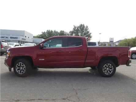 2019 GMC Canyon All Terrain w/Cloth (Stk: T211501) in Cranbrook - Image 2 of 23