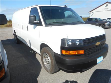 2018 Chevrolet Express 2500 Work Van (Stk: NC 3818) in Cameron - Image 2 of 8