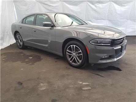 2019 Dodge Charger SXT (Stk: 1960011R) in Thunder Bay - Image 1 of 24