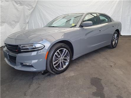 2019 Dodge Charger SXT (Stk: 1960011R) in Thunder Bay - Image 2 of 24