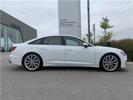 2019 Audi A6 55 Technik (Stk: 51085) in Oakville - Image 2 of 21