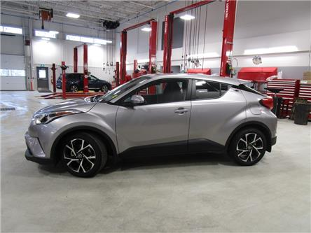 2019 Toyota C-HR Base (Stk: 7896) in Moose Jaw - Image 2 of 28