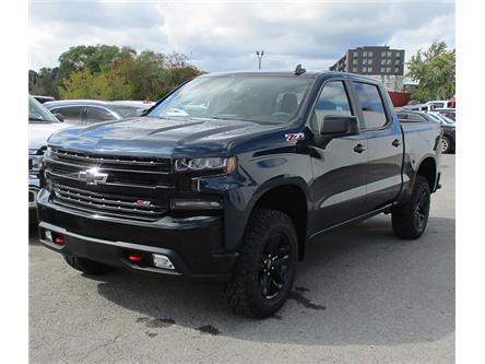 2020 Chevrolet Silverado 1500 LT Trail Boss (Stk: 20081) in Peterborough - Image 1 of 3