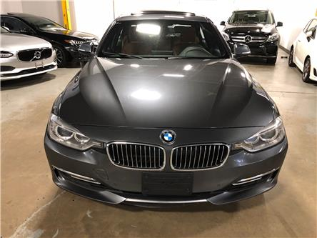 2015 BMW 328i xDrive (Stk: W0633) in Mississauga - Image 2 of 28