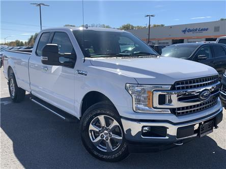 2018 Ford F-150 XLT (Stk: 19RT36A) in Midland - Image 1 of 18