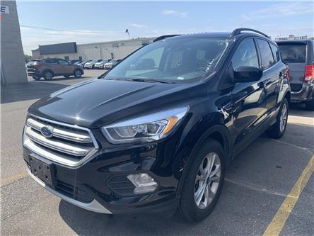 2018 Ford Escape SEL (Stk: JUC42060) in Sarnia - Image 1 of 7