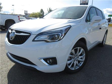 2020 Buick Envision Preferred (Stk: 4X17257) in Cranbrook - Image 1 of 27