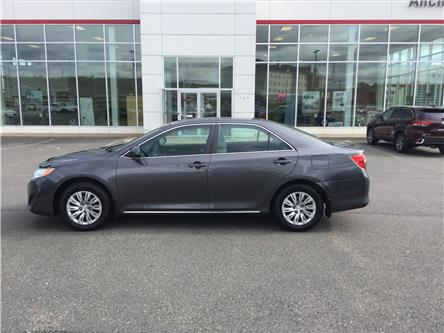 2013 Toyota Camry LE (Stk: 347-19A) in Stellarton - Image 1 of 13