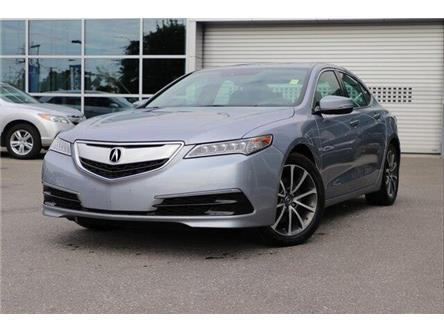 2015 Acura TLX Tech (Stk: P1559) in Ottawa - Image 1 of 26