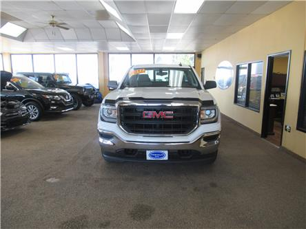 2017 GMC Sierra 1500 Base (Stk: 136898) in Dartmouth - Image 2 of 17