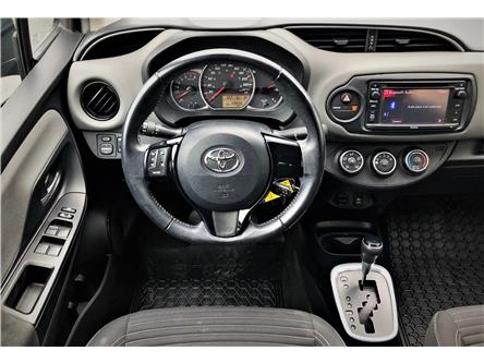 2016 Toyota Yaris SE (Stk: P02688) in Timmins - Image 2 of 14