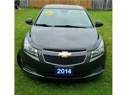 2014 Chevrolet Cruze 2LS (Stk: ) in Oshawa - Image 2 of 17