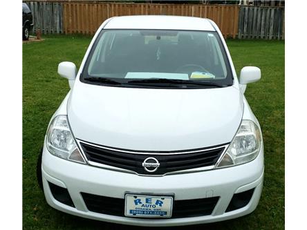 2012 Nissan Versa 1.8 S (Stk: ) in Oshawa - Image 2 of 18
