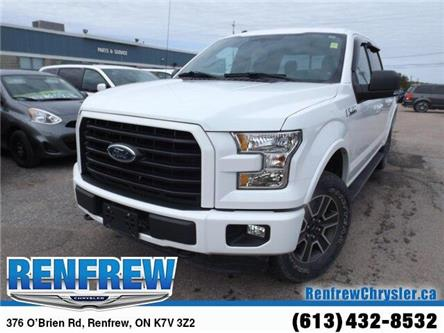 2016 Ford F-150  (Stk: K246A) in Renfrew - Image 1 of 30