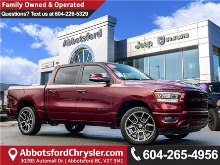 2019 RAM 1500 Sport (Stk: AG0960) in Abbotsford - Image 1 of 30