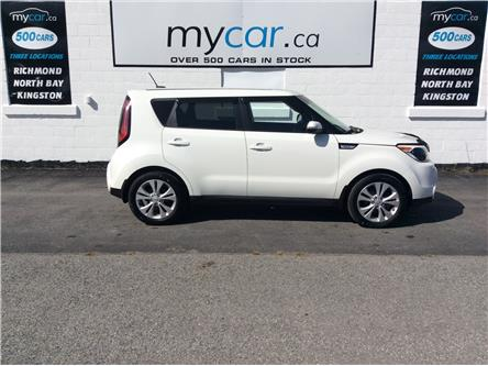 2016 Kia Soul EX (Stk: 191493) in Richmond - Image 2 of 18