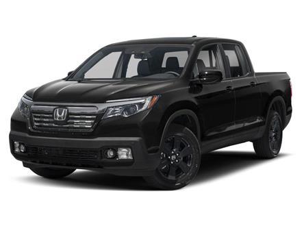 2019 Honda Ridgeline Black Edition (Stk: 19-2743) in Scarborough - Image 1 of 9