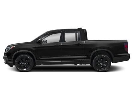 2019 Honda Ridgeline Black Edition (Stk: 19-2743) in Scarborough - Image 2 of 9