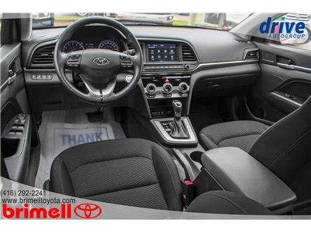 2019 Hyundai Elantra Preferred (Stk: 9984R) in Scarborough - Image 2 of 26