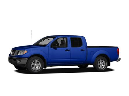 2012 Nissan Frontier SL (Stk: 19-270A) in Smiths Falls - Image 2 of 2