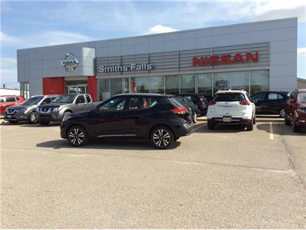 2019 Nissan Kicks SR (Stk: 19-376) in Smiths Falls - Image 1 of 13