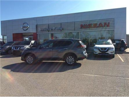 2020 Nissan Rogue S (Stk: 20-021) in Smiths Falls - Image 1 of 13
