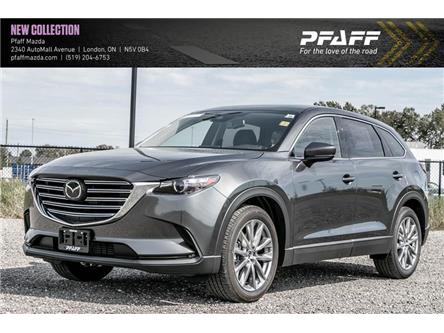2019 Mazda CX-9 GS-L (Stk: LM9330) in London - Image 1 of 13