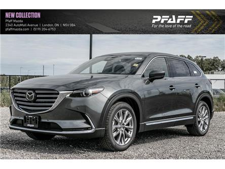 2019 Mazda CX-9 GT (Stk: LM9362) in London - Image 1 of 13