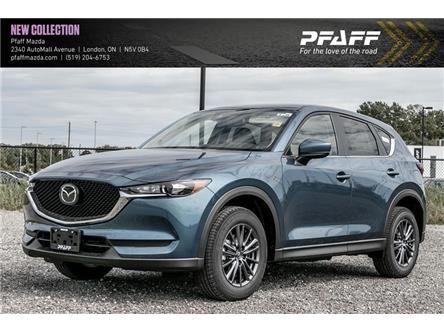 2019 Mazda CX-5 GS (Stk: LM9371) in London - Image 1 of 12