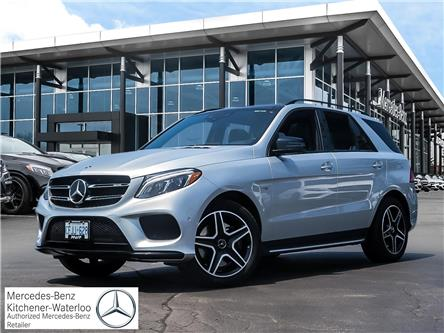 2018 Mercedes-Benz AMG GLE 43 Base (Stk: 38338D) in Kitchener - Image 1 of 18