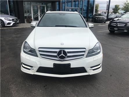 2012 Mercedes-Benz C-Class Base (Stk: 38868B) in Kitchener - Image 2 of 8