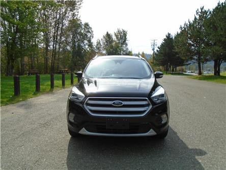 2017 Ford Escape Titanium (Stk: 19T136A) in Quesnel - Image 2 of 28