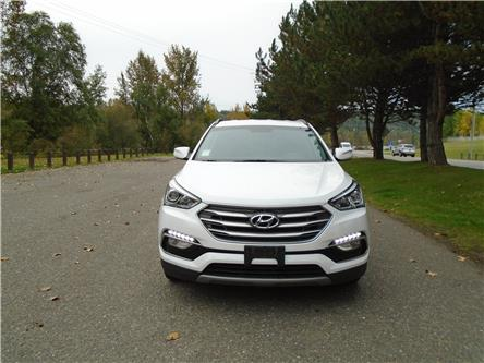 2018 Hyundai Santa Fe Sport 2.4 Luxury (Stk: 9798) in Quesnel - Image 2 of 29